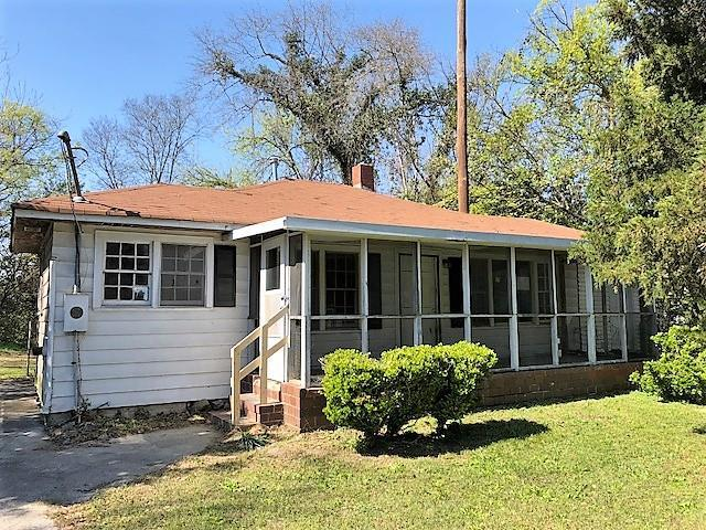 303 Cary Dr, BEECH ISLAND, SC 29842 (MLS #102143) :: Shannon Rollings Real Estate