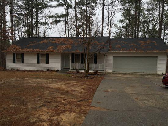 1600 Pine Log Rd, AIKEN, SC 29803 (MLS #102184) :: Shannon Rollings Real Estate