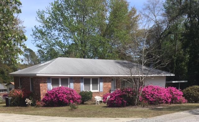 1006 Rosemont, AIKEN, SC 29801 (MLS #102232) :: Meybohm Real Estate