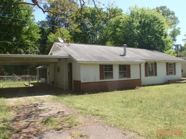 958 Croft Ave., AIKEN, SC 29801 (MLS #102449) :: RE/MAX River Realty
