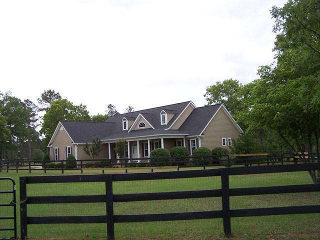 3030 Chewacla Lane, AIKEN, SC 29803 (MLS #102561) :: Shannon Rollings Real Estate
