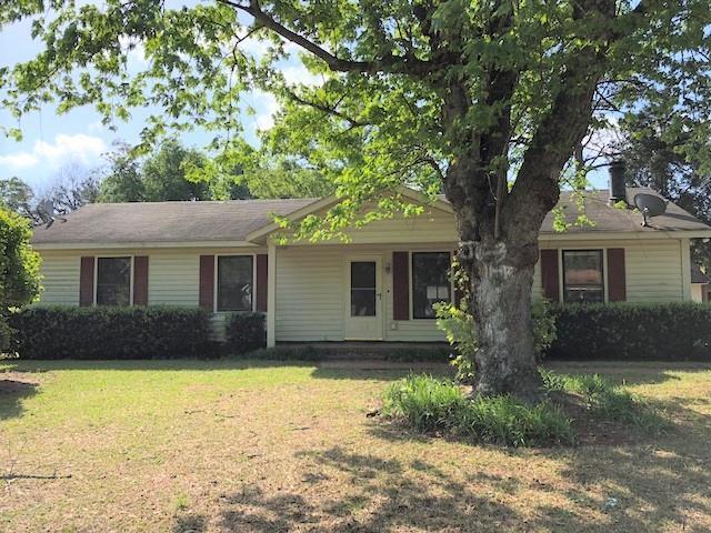 403 Henry St, AIKEN, SC 29803 (MLS #102674) :: Shannon Rollings Real Estate