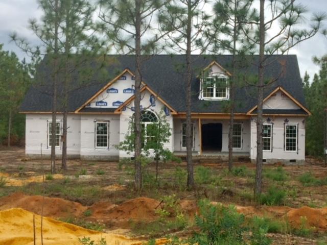3851 Shiloh Church Road, AIKEN, SC 29805 (MLS #102859) :: Shannon Rollings Real Estate