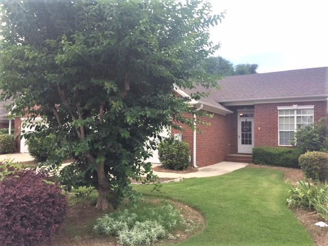 1148 Carriage Drive, AIKEN, SC 29803 (MLS #103045) :: Shannon Rollings Real Estate