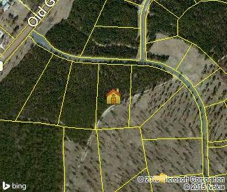 Lot 4 Hurlingham Drive, AIKEN, SC 29801 (MLS #103098) :: Tonda Booker Real Estate Sales
