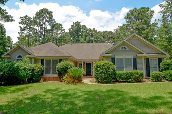 326 Old Thicket Place, AIKEN, SC 29803 (MLS #103164) :: Shannon Rollings Real Estate