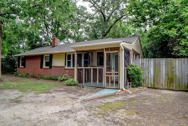 115 Marvin Drive, AIKEN, SC 29803 (MLS #103191) :: Shannon Rollings Real Estate