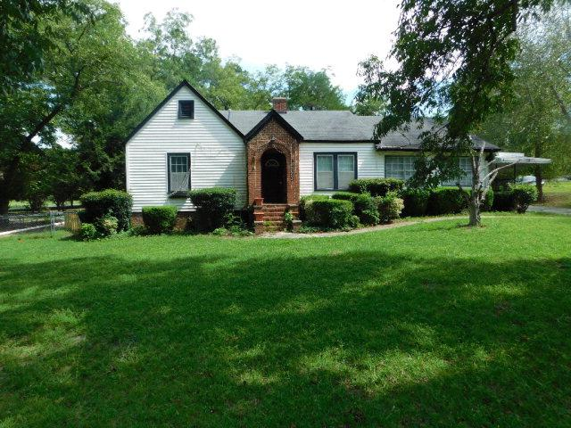 3223 Augusta Rd, WARRENVILLE, SC 29851 (MLS #103267) :: RE/MAX River Realty