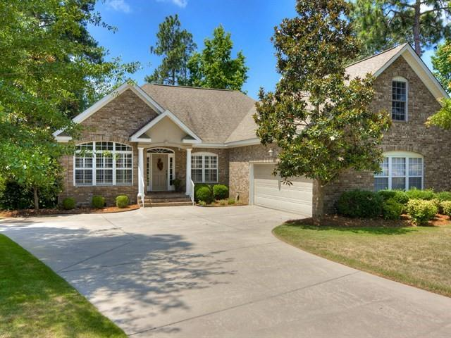 223 White Cedar Way, AIKEN, SC 29803 (MLS #103332) :: Shannon Rollings Real Estate