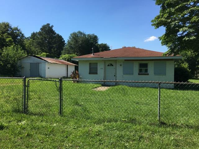 146 Holley Street, WAGENER, SC 29164 (MLS #103389) :: Shannon Rollings Real Estate