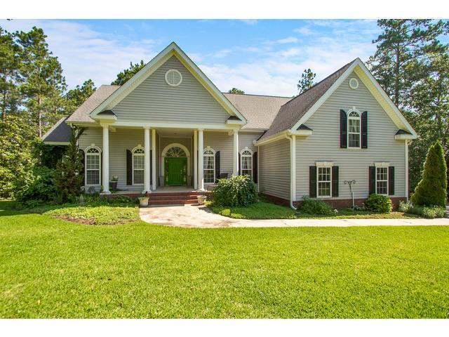 1150 Legacy Lane, AIKEN, SC 29803 (MLS #103421) :: Venus Morris Griffin | Meybohm Real Estate