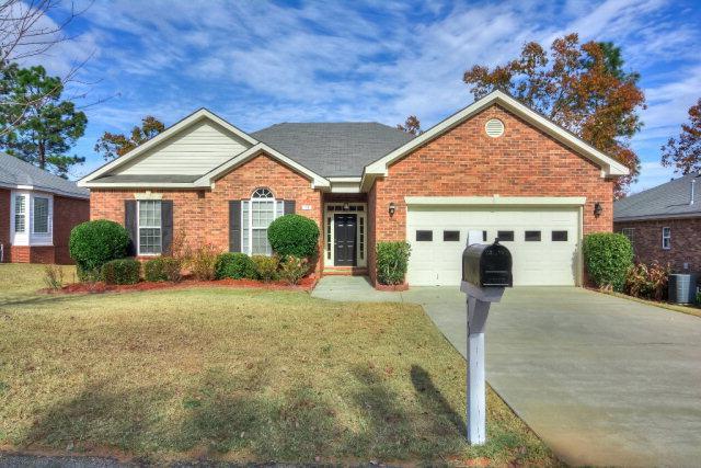 75 Weyanoke Ct., AIKEN, SC 29083 (MLS #103446) :: Shannon Rollings Real Estate