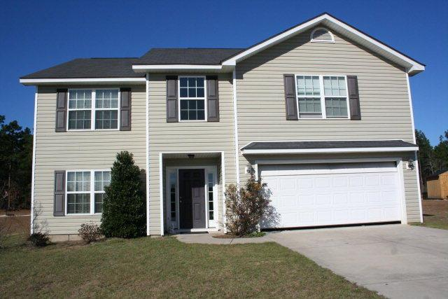1424 Oxpens, WARRENVILLE, SC 29851 (MLS #103472) :: Shannon Rollings Real Estate