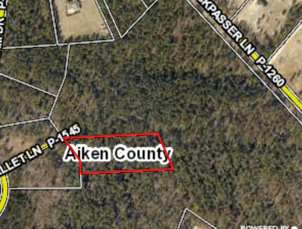 Lot 126 Bertram, AIKEN, SC 29803 (MLS #103553) :: Shannon Rollings Real Estate