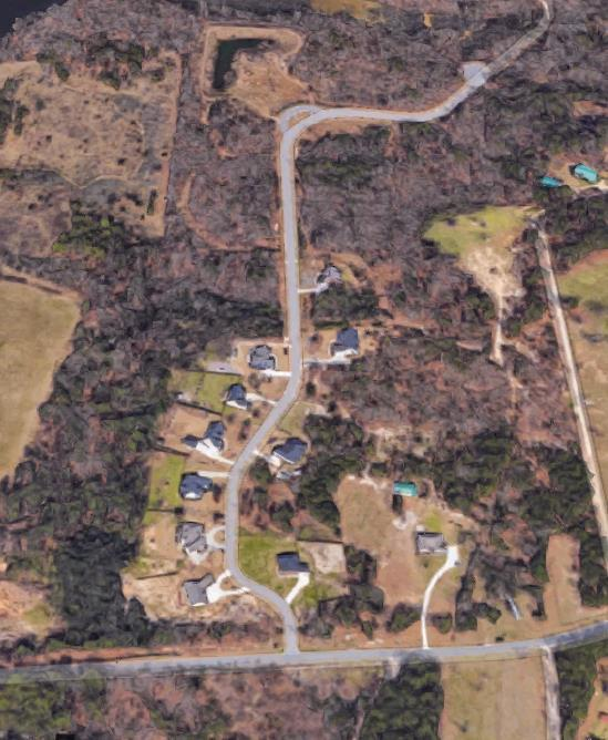 Parcel A Verbena Drive, AIKEN, SC 29803 (MLS #103585) :: Shannon Rollings Real Estate
