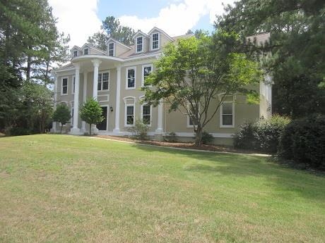 500 Holly Lake Rd Sw, AIKEN, SC 29803 (MLS #103587) :: RE/MAX River Realty