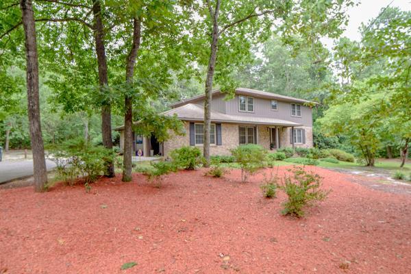 1753 Huckleberry Drive, AIKEN, SC 29803 (MLS #103662) :: Shannon Rollings Real Estate