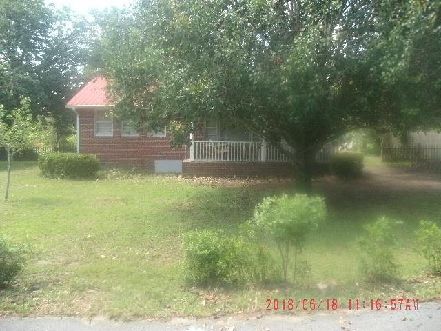 41 Judy St., WILLISTON, SC 29853 (MLS #103675) :: RE/MAX River Realty