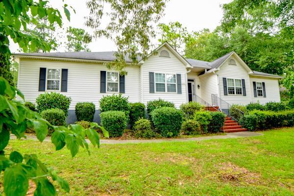 229 Sessions, AIKEN, SC 29803 (MLS #103682) :: Shannon Rollings Real Estate