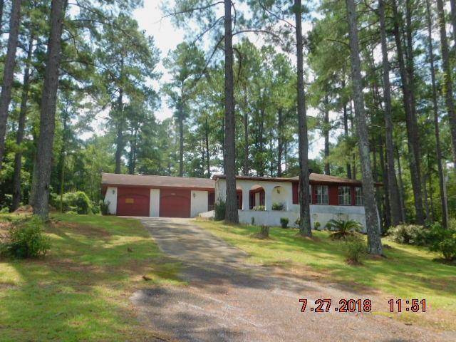163 Wren Dr., BAMBERG, SC 29003 (MLS #103845) :: Shannon Rollings Real Estate