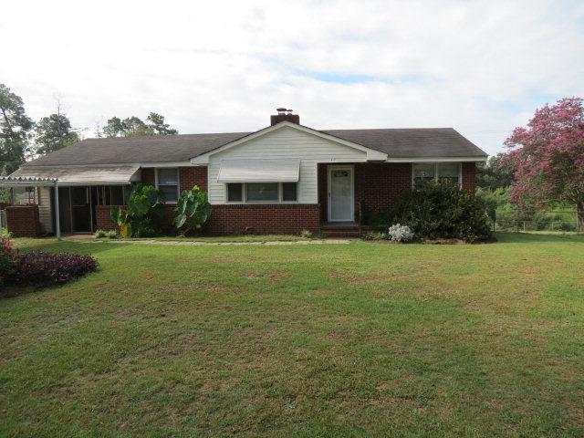913 Magnolia Drive, AIKEN, SC 29803 (MLS #104294) :: Shannon Rollings Real Estate