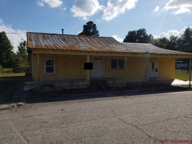2377 Dexter St, BLACKVILLE, SC 29817 (MLS #104319) :: Venus Morris Griffin | Meybohm Real Estate