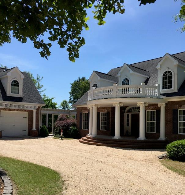 Lot 23 Kings Ridge, AIKEN, SC 29803 (MLS #104648) :: Shannon Rollings Real Estate