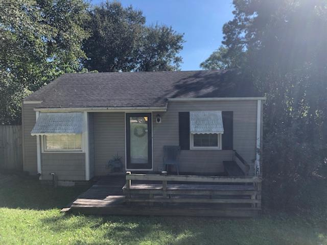 1015 James Street, NORTH AUGUSTA, SC 29841 (MLS #104748) :: RE/MAX River Realty