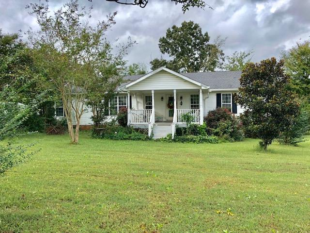 457 Johnston Hwy., TRENTON, SC 29847 (MLS #104772) :: Shannon Rollings Real Estate