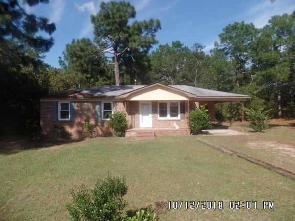 26 Waterloo Place, WARRENVILLE, SC 29851 (MLS #104777) :: RE/MAX River Realty