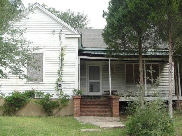 510 Abbeville Avenue, AIKEN, SC 29801 (MLS #104829) :: Shannon Rollings Real Estate