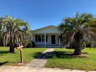 604 Baker Street N, BLACKVILLE, SC 29817 (MLS #104854) :: Venus Morris Griffin | Meybohm Real Estate