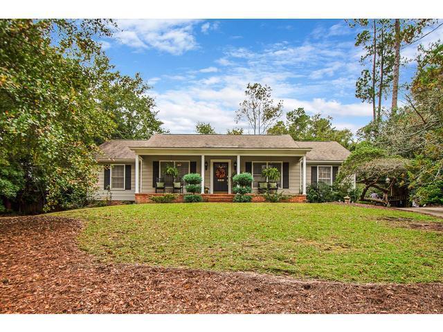 3310 Quaker Spring Rd., AUGUSTA, GA 30907 (MLS #105023) :: Shannon Rollings Real Estate
