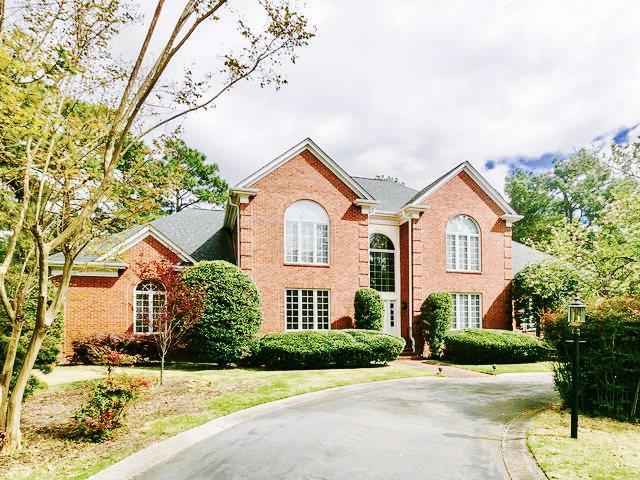 333 Magnolia Lake Ct, AIKEN, SC 29803 (MLS #105034) :: Venus Morris Griffin | Meybohm Real Estate