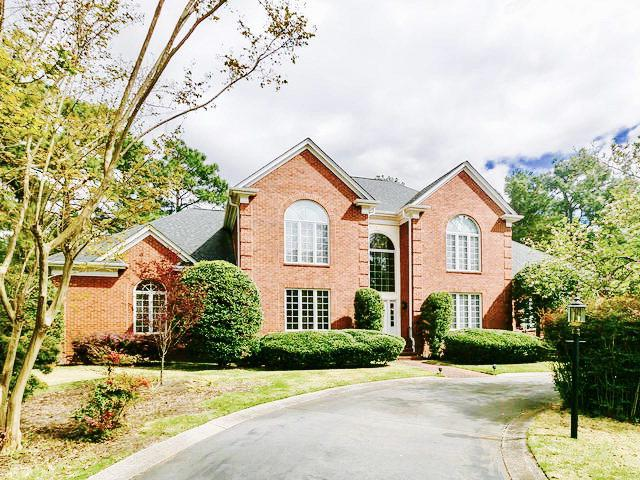 333 Magnolia Lake Ct, AIKEN, SC 29803 (MLS #105034) :: Shannon Rollings Real Estate