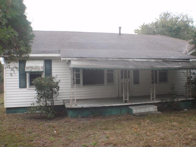 406 Green Street, NEW ELLENTON, SC 29809 (MLS #105068) :: Greg Oldham Homes