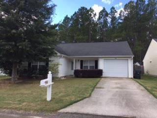 314 Beryl Drive, AIKEN, SC 29801 (MLS #105135) :: Shannon Rollings Real Estate