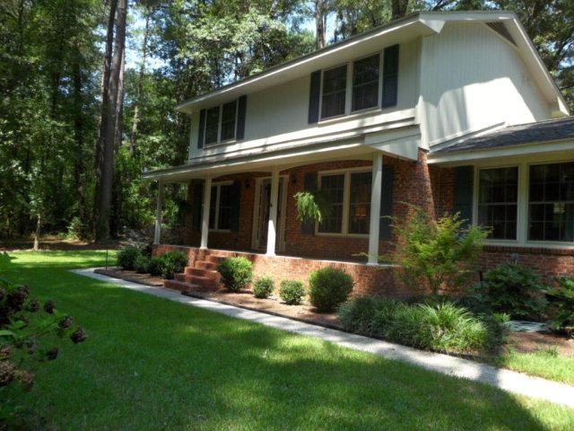 2131 Dibble Road, AIKEN, SC 29801 (MLS #105282) :: Shannon Rollings Real Estate