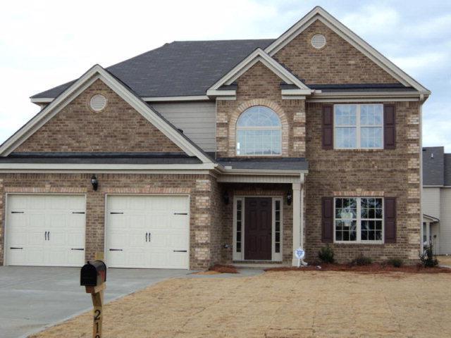 523 Boulder Ct, GRANITEVILLE, SC 29829 (MLS #105317) :: Greg Oldham Homes