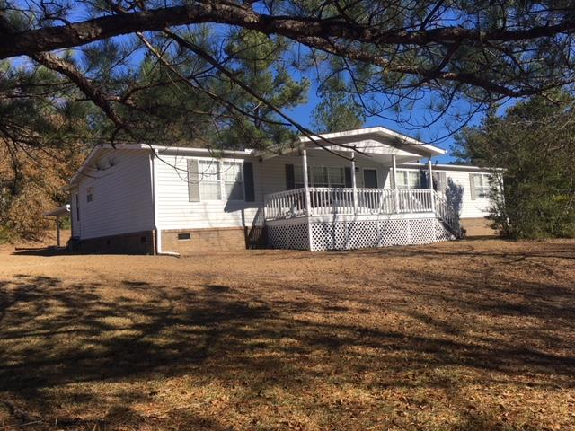 587 Wrights Mill Rd, AIKEN, SC 29801 (MLS #105342) :: Venus Morris Griffin | Meybohm Real Estate