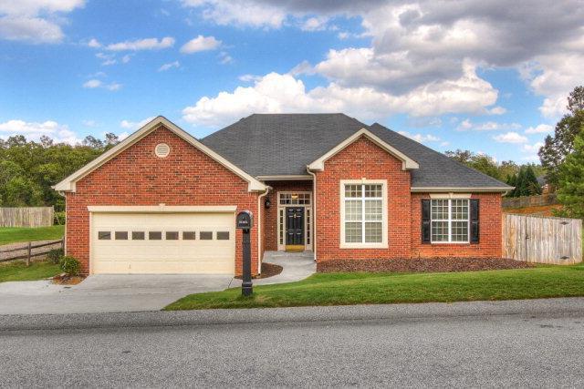 198 Bainbridge Drive, AIKEN, SC 29803 (MLS #105425) :: RE/MAX River Realty