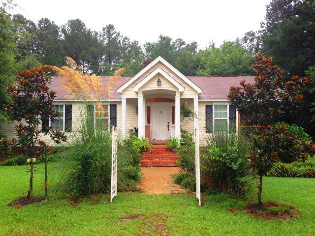 131 Lewis Lane, AIKEN, SC 29803 (MLS #105660) :: Shannon Rollings Real Estate