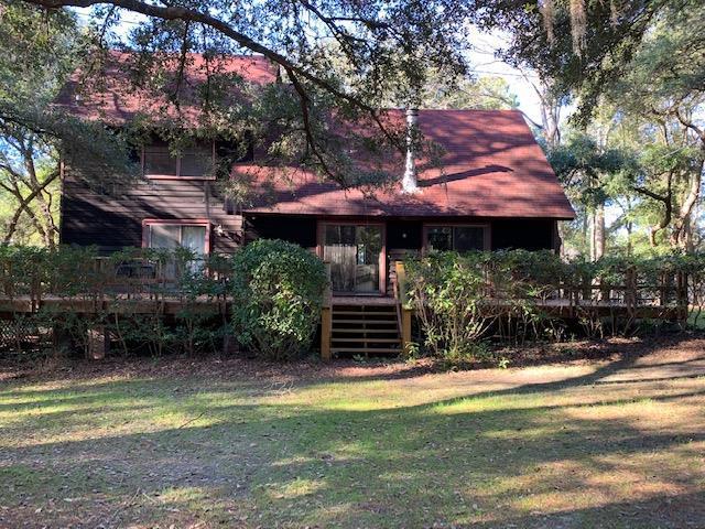 136 Crooked Creek Rd, AIKEN, SC 29805 (MLS #105691) :: Shannon Rollings Real Estate