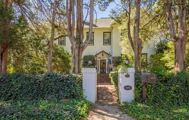 405 Colleton Ave Se, AIKEN, SC 29801 (MLS #105770) :: Meybohm Real Estate