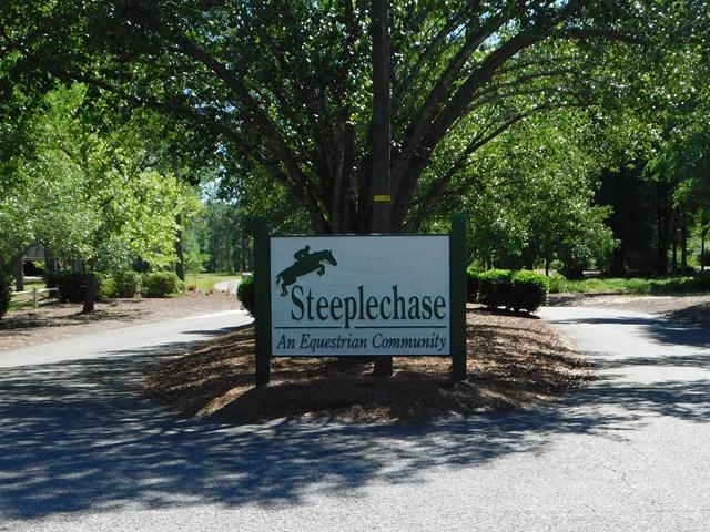 Lot 132 Bertram Road, AIKEN, SC 29803 (MLS #105795) :: Fabulous Aiken Homes