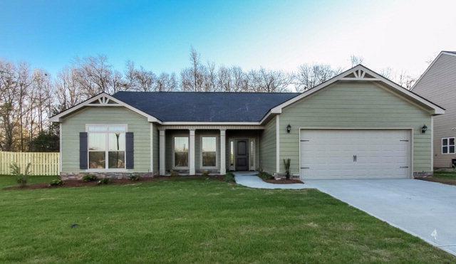 6 Apple Lane, EDGEFIELD, SC 29824 (MLS #105867) :: Meybohm Real Estate