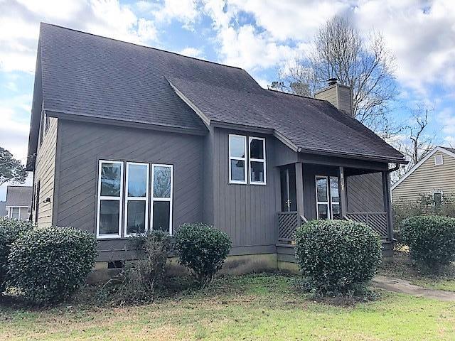 131 Robinwood Dr, AIKEN, SC 29803 (MLS #106214) :: Meybohm Real Estate