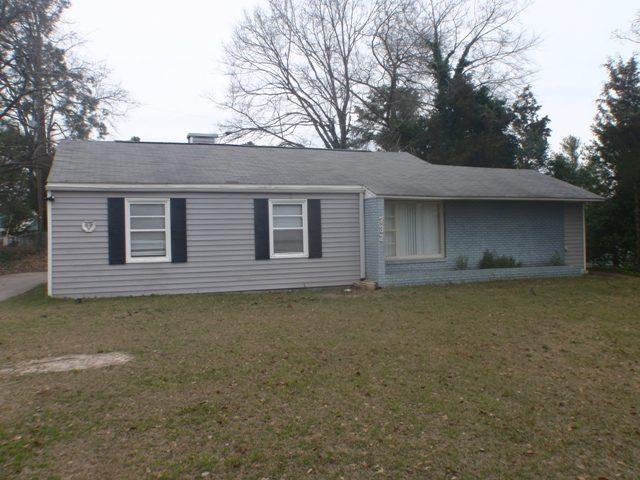 732 Morton Ave. Ne, AIKEN, SC 29801 (MLS #106240) :: Venus Morris Griffin | Meybohm Real Estate
