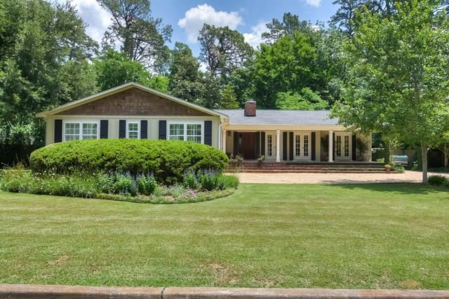 818 Azalea Place, AIKEN, SC 29801 (MLS #106458) :: Venus Morris Griffin | Meybohm Real Estate