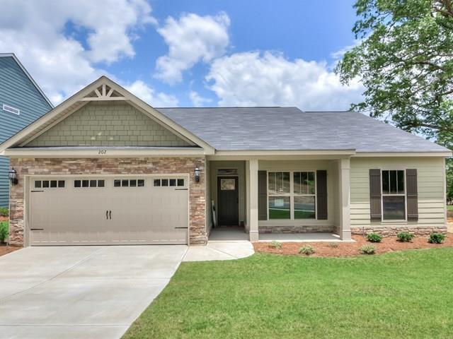 1028 Gregory Landing Drive, NORTH AUGUSTA, SC 29860 (MLS #106543) :: Venus Morris Griffin | Meybohm Real Estate